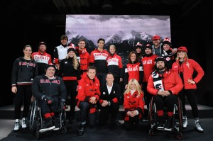 Sochi 2014 Canadian Olympic and Paralympic Team Collection